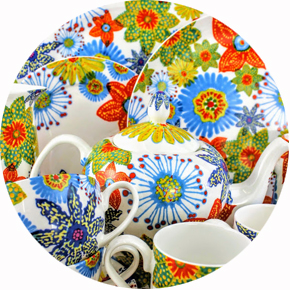 Contemporary Tableware UK